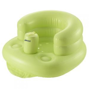 お風呂でお部屋で大活躍!  赤ちゃんにやさしい、やわらかクッション!  ●対象月齢:7カ月〜2才頃ま...