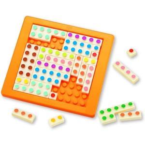 KUMONTOY くもん ぴったりしきつめ かずパズル100 3歳〜 公文 くもん出版 知育玩具 教材|usakids