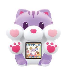 もっちりペットもっちまるず ぷにっとにゃんこ ブルーベリー 801594セガトイズ おもちゃ電子玩具