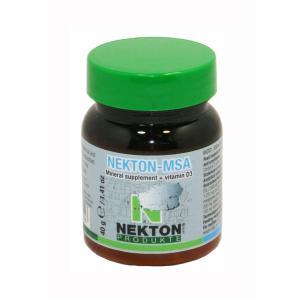 ネクトン−MSAは、ビタミンD3と2種類のアミノ酸、微量元素で構成されたサプリメント製品です。 ビタ...