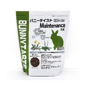 高繊維質、低カルシウムのチモシー牧草をベースに7ヶ月以上のウサギの健康を考え栄養バランスよく、適度な...