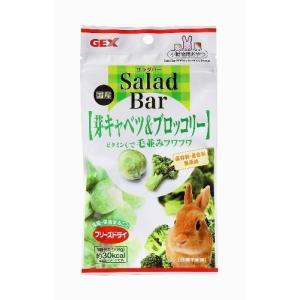 GEX サラダバー 芽キャベツ&ブロッコリーの関連商品3