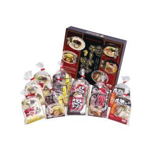 九州の4県の大人気ラーメンをセット。  箱サイズ:30.4×35.7×7.5cm・80サイズ・190...
