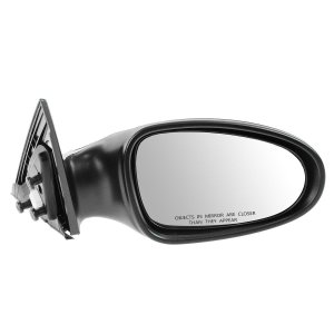 USミラー New Passenger Power Side Mirror for a 02-04 ...