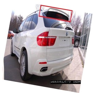 BMW X5 E70 2006-2013 REAR ROOF SPOILER NEW