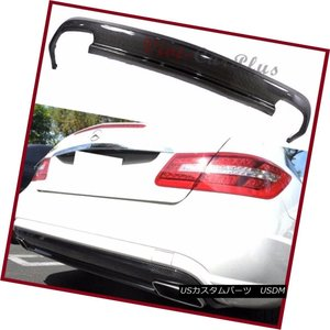 Painted Mercedes Benz E-class W207 C207 Coupe OE-Type Rear Roof Spoiler