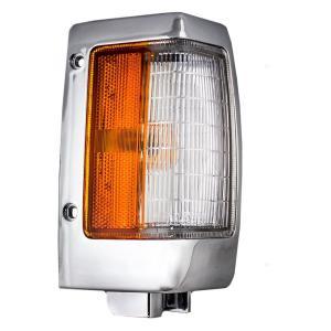 USコーナーライト New Passengers Park Signal Marker Light ...