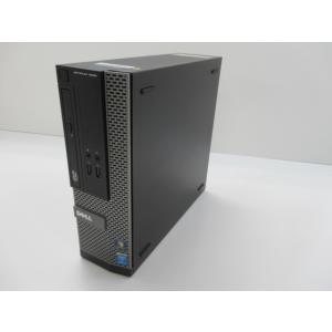 Optiplex 3020 3600SFF(Win7) DELL Core i7-3.6GHz(4790)/4G/250G/DVD 2015年頃購入 [美品] [中古]|usedpc1