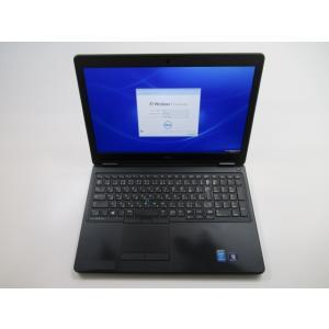 Latitude E5550(Win7) DELL Core i5-2.3GHz(5300U)/4G/256G/15.6 2015年頃購入 [Cランク] [中古] usedpc1