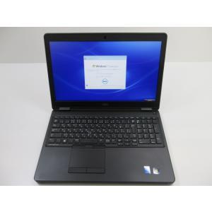 Latitude E5550(Win7) DELL Core i5-2.3GHz(5300U)/4G/256G/15.6/マウス 2016年頃購入 [バリュー品] [中古] usedpc1