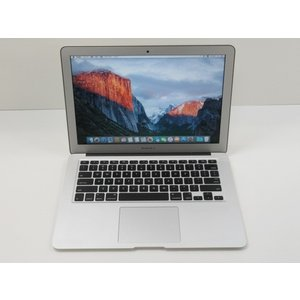 MacBook Air13インチ (Z0TA/MacOS 10.11) Apple Core i5-...