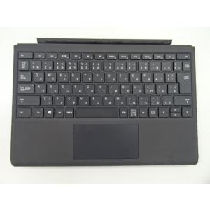 タイプカバーブラック(R9Q-00070) Microsoft Surface Pro3/Pro4/...