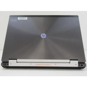 EliteBook 8570w(A7C38AV-AAGB:Win7x64 8DG) HP Core i7-2.7GHz(3740QM)/16G/500G/DVDマルチ/NVIDIA/指紋認証 41535 [Bランク] [中古]|usedpc1