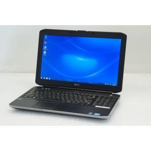 Latitude E5530(Win7) DELL Corei5-2.7GHz/4G/320G/DVDマルチ/15.6/マウス 2013年頃購入 [バリュー品] [中古] usedpc1