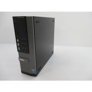 Optiplex 7020 3300SFF(Win8.1x64) DELL Core i5-3.3GHz(4590)/4G/500G/DVDマルチ  2015年頃購入 [美品] [中古]|usedpc1