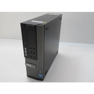 Optiplex 7020 3300SFF(Win7x64) DELL Core i5-3.3GHz(4590)/4G/500G/DVDマルチ  2016年頃購入 [Bランク] [中古]|usedpc1