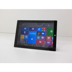 【超美品】【中古】マイクロソフト Surface3 128GB(Win8.1Ux64) Atom-1.6G/4G/128G/10.8インチ