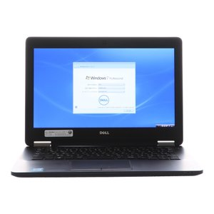 Latitude E7270(Win7x64 10DG) DELL Core i5-2.4GHz(6300U)/8G/256G/12.5 2017年頃購入 [Cランク] [中古]|usedpc1