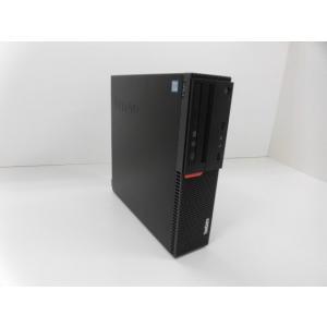 ThinkCentre M700(10GSA01EJP/Win10) レノボ Core i3-3.7GHz(6100)/4G/500G/DVDマルチ 2017年頃購入 [バリュー品] [中古]|usedpc1