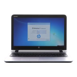 ProBook 450 G3(2RA41PA#ABJ/Win7 10DG) HP Core i5-2.3GHz(6200U)/4G/500G/DVDマルチ/15.6/マウス 2018年頃購入 [Cランク] [中古]|usedpc1