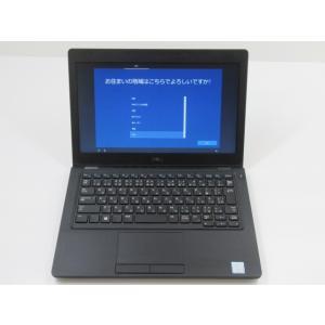 Latitude 5290(Win10x64) DELL Core i3-2.7GHz(7130U)/8G/500G/12.5 2018年頃購入 [美品] [中古] usedpc1
