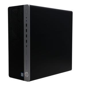 EliteDesk 800 G4 TW(2UZ41AV-AGMQ/Win10x64) HPI Core i7-3.2GHz(8700)/16G/256G/DVDライタ/1060 2019年頃購入 [Bランク] [中古]|usedpc1
