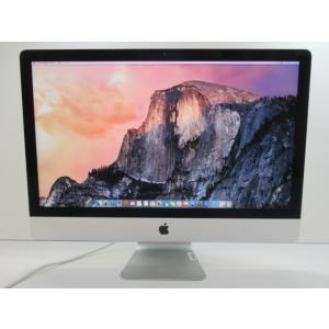 中古パソコン 中古 Apple デスクトップパソコン [CPU]               Cor...