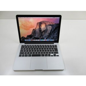 MacBook Pro13インチ(MGX82J/A MacOS 10.10) Apple Corei...