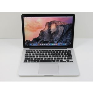 MacBook Pro13インチ(MF840J/A MacOS 10.10) Apple Corei...
