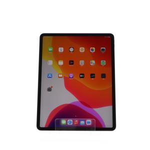 iPad Pro 12.9インチ(MTEL2J/A) Apple Wi-Fi 64GB グレイ/顔認...