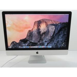 Qualit 中古パソコン 中古 Apple デスクトップパソコン [CPU]           ...