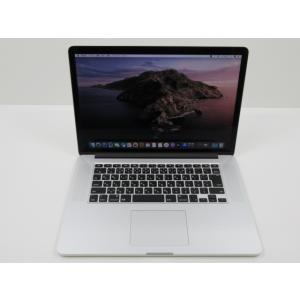 MacBook Pro15インチ(MJLT2J/A MacOS 10.11) Apple Core ...