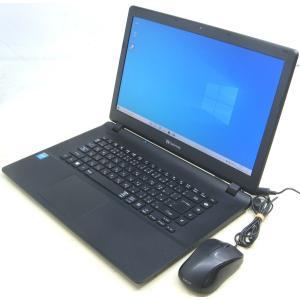 中古パソコン Gateway NE511-A14D/F2 15.6インチ ノートパソコン