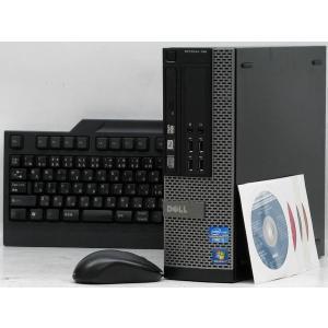 中古パソコン デスクトップパソコン i5/DELL Optiplex 790-3100SF