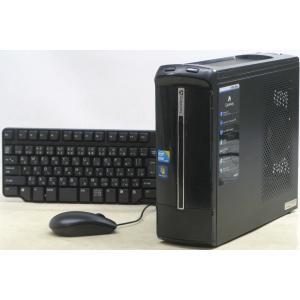 中古パソコン Gateway SX2850-N34D/L Corei3 デスクトップパソコン