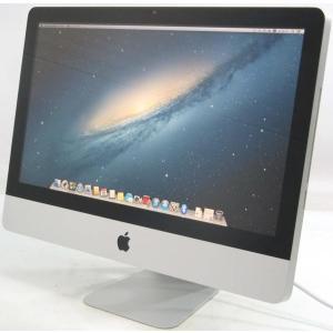 中古iMac Apple MB950J/A 21.5インチ【Core2Duo 3.06GHz/メモリ...