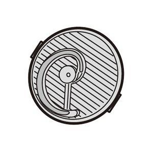 SHARP(シャープ) 掃除機用 HEPAクリーンフィルター部品コード:2173370475 純正部品 消耗品|useful-company