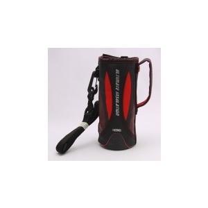 【小型宅配便(定型外郵便)対応可能】THERMOS(サーモス)真空断熱スポーツボトル FEO-500F/800F ハンディポーチ  ブラック'4562344349789|useful-company