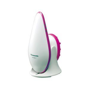 Panasonic部品コード:EH-HM27-VP  ◆パナソニック 音波頭皮ブラシ(ビビットピンク調)◆新品 純正 useful-company