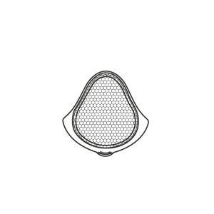 【定型外郵便対応可能】パナソニック(Panasonic)ヘアードライヤー用 部品コード:EHNA91C0247 純正 useful-company
