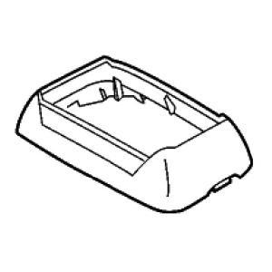 【小型宅配便(定形外郵便)対応可能】パナソニック☆Panasonic メンズシェーバー ラムダッシュ用 外刃フレーム部品コード:ESLV90S0047N 純正|useful-company