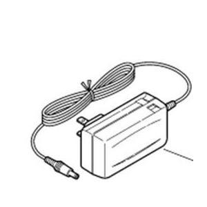【小型宅配便(定形外郵便)対応可能】Panasonic パナソニック EW-NA33用 純正 アダプタ useful-company