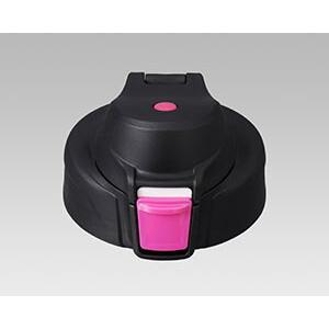 【小型宅配便(定型外郵便)対応可能】 TIGER(タイガー) 魔法瓶 ステンレスボトル サハラ 水筒部品 部品番号:MME1044 キャップのみ(パッキン付)|useful-company