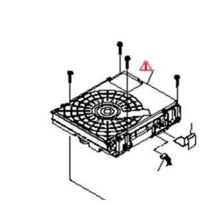Panasonic  パナソニック  HDD DIGA BDドライブユニット VUAR1016|useful-company