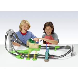 ホットウィール HW マリオカート サーキット ライト トラックセット GHK15 おもちゃ クルマ 男の子 カーレース コストコ