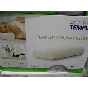 テンピュール TEMPUR 枕 オリジナルネックピロー サイズM 幅50×奥行き31×高さ10cm#...