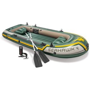 INTEX ボート シーホーク4 #591799