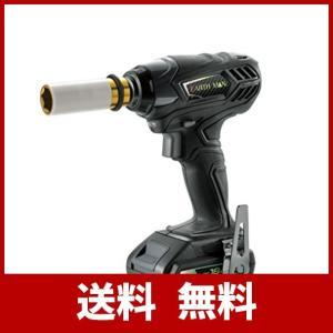 高儀 EARTH MAN 18V 充電式 インパクトレンチ IW-180LiA usefulforyou