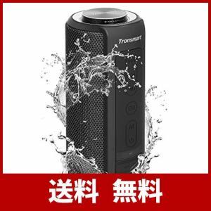 Tronsmart Bluetooth5.0 スピーカー 防水 40W高出力 高音質 大音量 重低音 IPX6防水 / EQ搭載/モバイルバッテリー機|usefulforyou