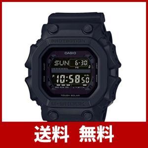 カシオ CASIO Gショック G-SHOCK クオーツ メンズ クロノ 腕時計 GX-56BB-1 ブラック [並行輸入品] usefulforyou